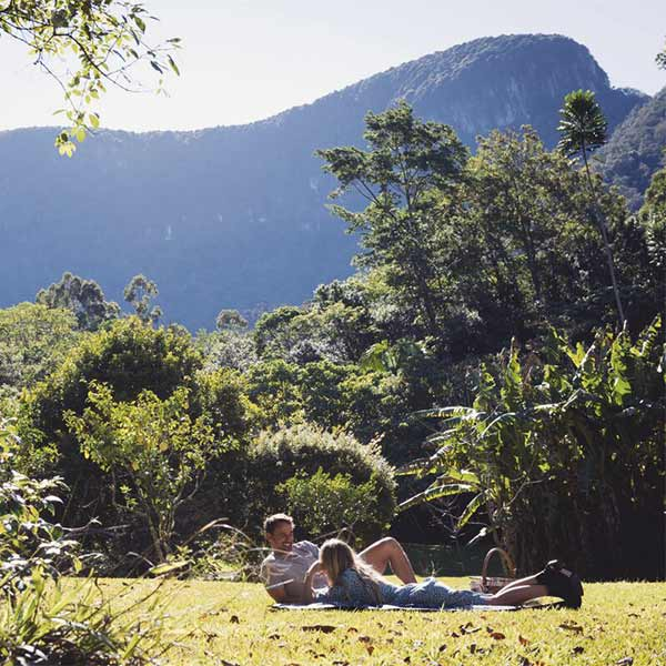 Discover more about our location near Byron Bay and the Gold Coast