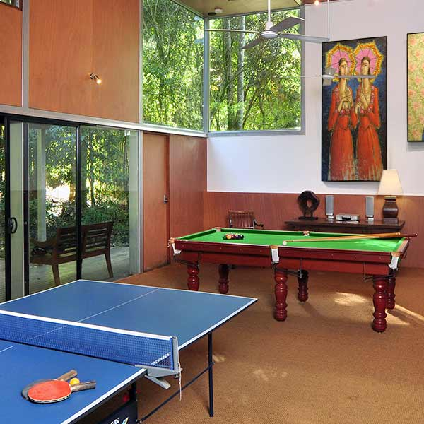 See more about our Guest Games Room