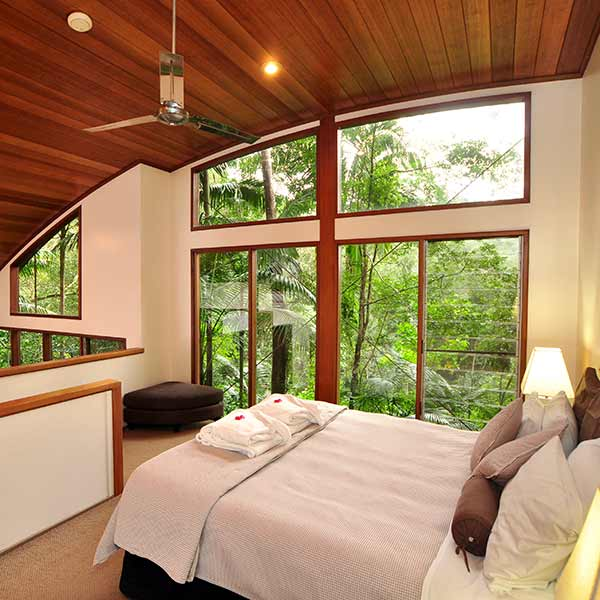 See more about our Rainforest Canopy Bungalows